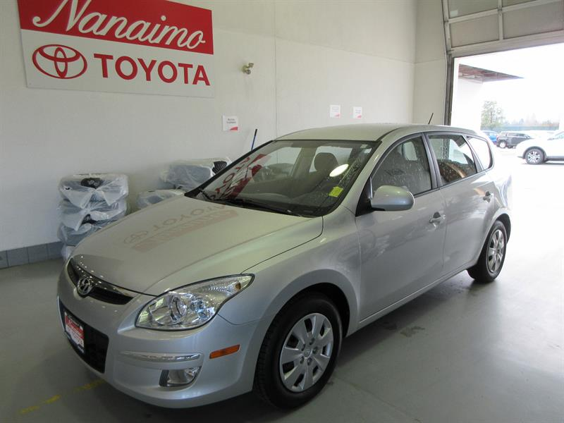 used Hyundai for sale in Nanaimo - Nanaimo Toyota