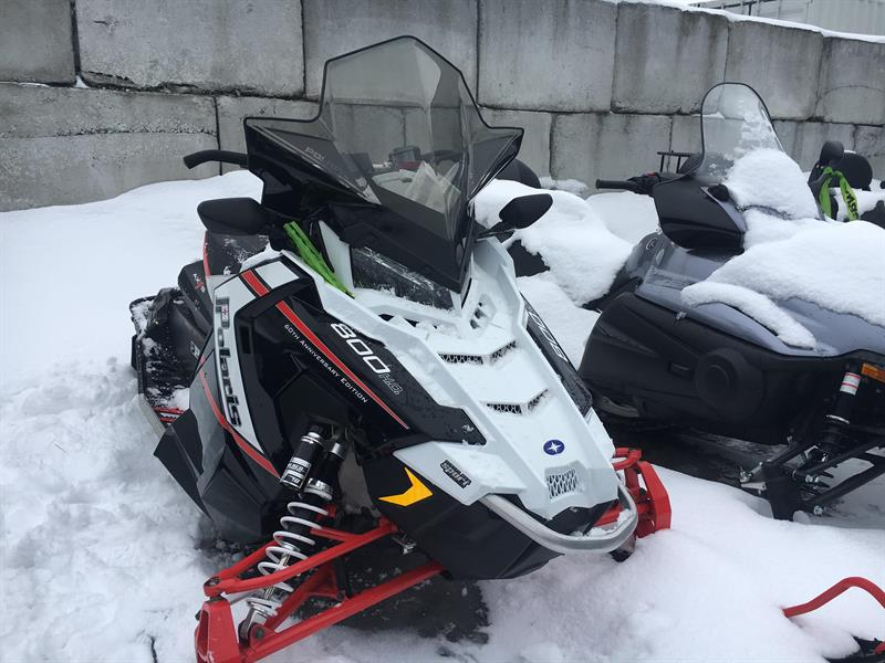 Polaris PRO S 800 SWITCHBACK 2015