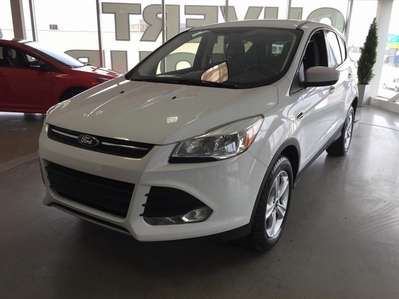 Ford Escape SE 2015 4WD #U3725