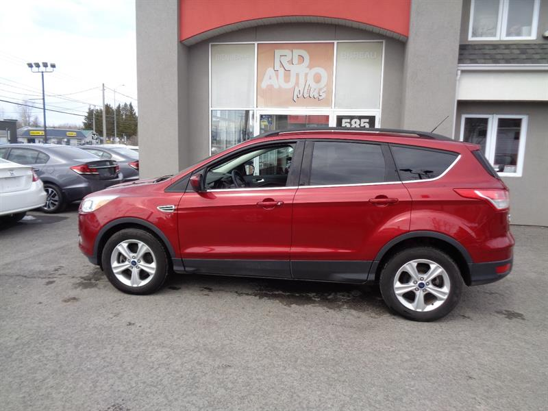 Ford Escape 2015 4WD **SE** 1.6L**** #9655