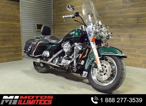 Harley Davidson FLHRC ROAD KING CLASSIC 1999