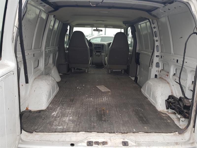 2005 Gmc Safari Cargo Van 111 2 Wb Rwd Used For Sale In L