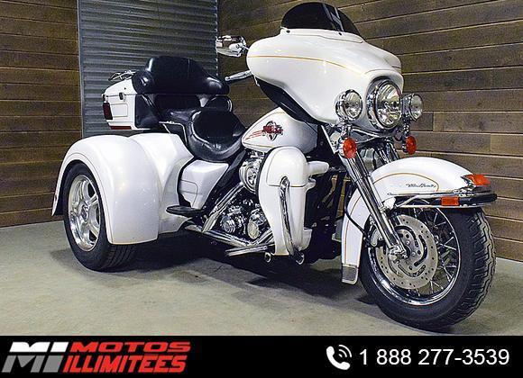 Harley Davidson FLHTCU Tri Glide 2007