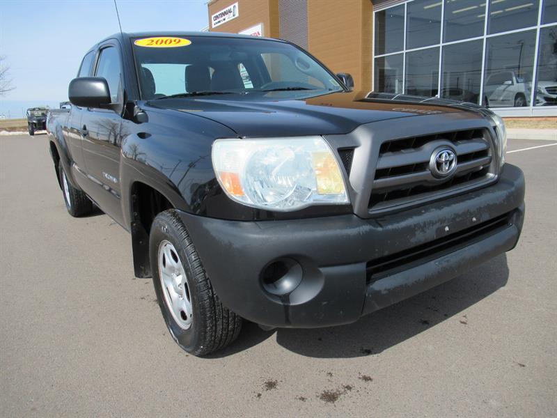 2009 Toyota Tacoma Access Cab | 2WD #U471