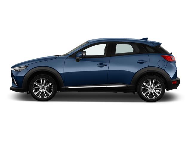2018 Mazda CX-3 GT #MT332422