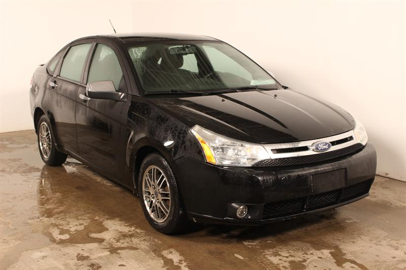 Ford Focus 2011 ** SE ** #71475a