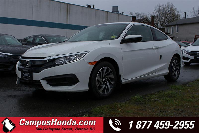 2018 Honda Civic LX #18-0291