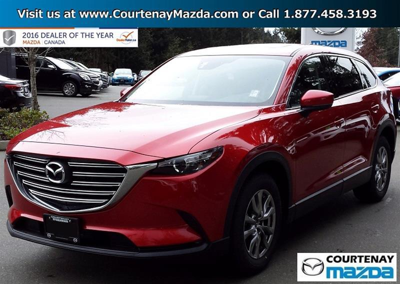 2018 Mazda CX-9 GS-L AWD #18CX94964