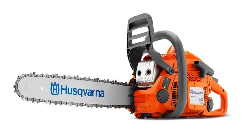 Husqvarna 440 2019
