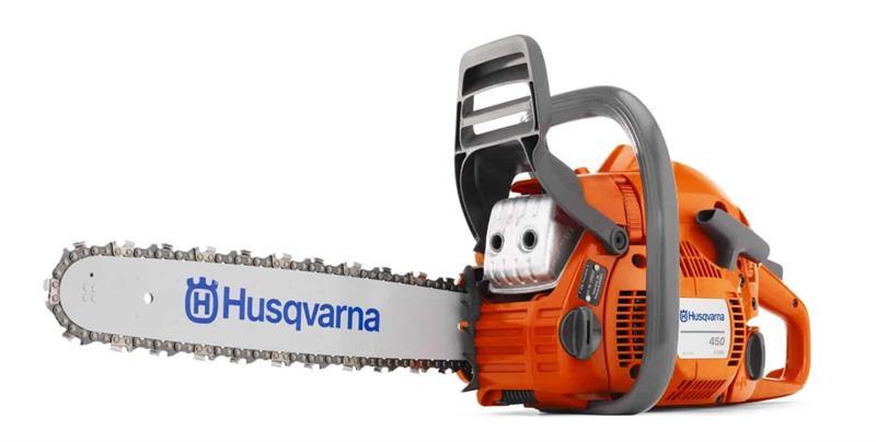 Husqvarna 450 2019