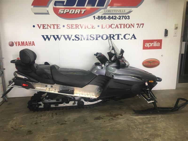 Yamaha RS Venture 2018