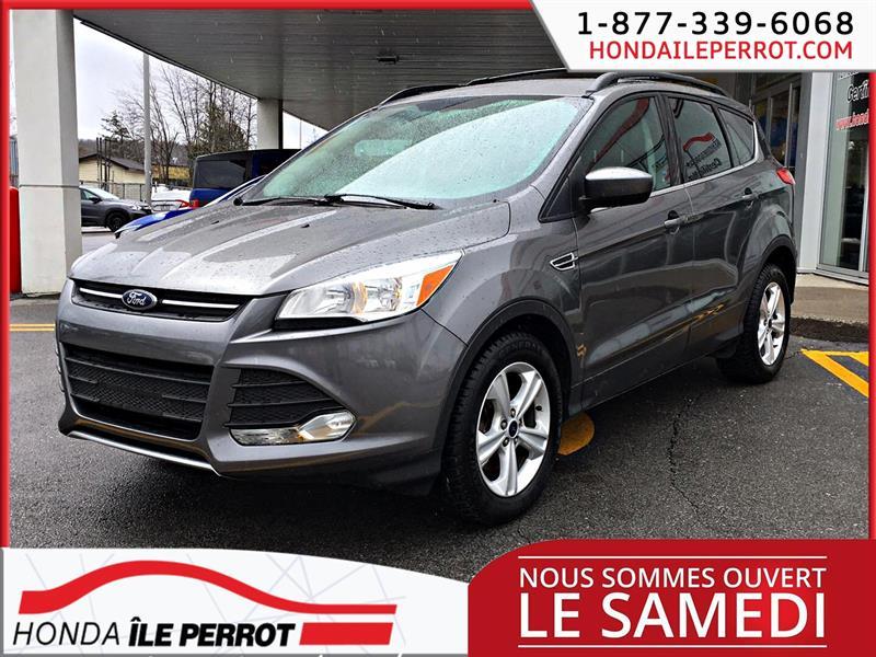 Ford Escape 2014 4WD 4dr SE CAMERA DE RECULE #44486