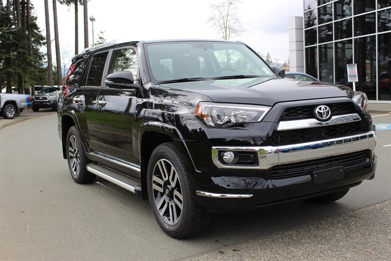 New Used Toyotas For Sale Comox Valley Toyota Dealership In - Suv 3 portes