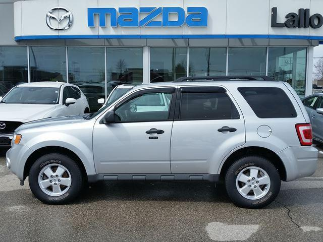 2012 Ford Escape XLT FWD #18159A