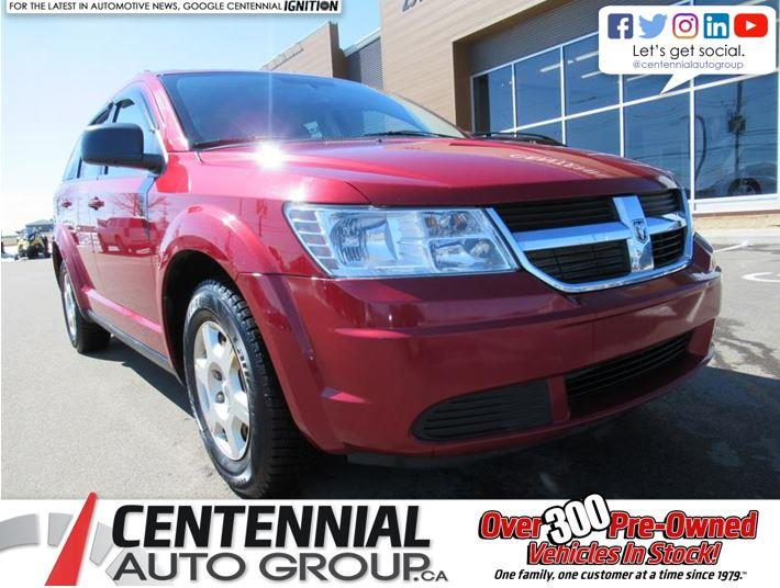 2010 Dodge Journey SE | FWD | Automatic **AS TRADED SPECIAL** #U473
