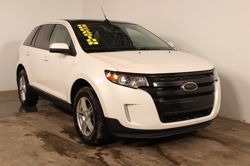 Ford EDGE 2013 4dr SEL AWD #u3453a