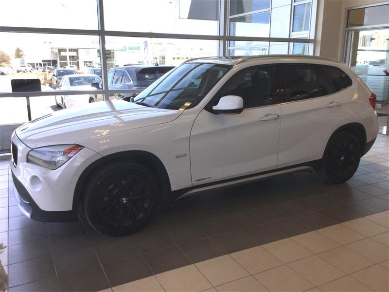 BMW X1 2012 28i ** TOIT PANORAMIQUE #PU5716