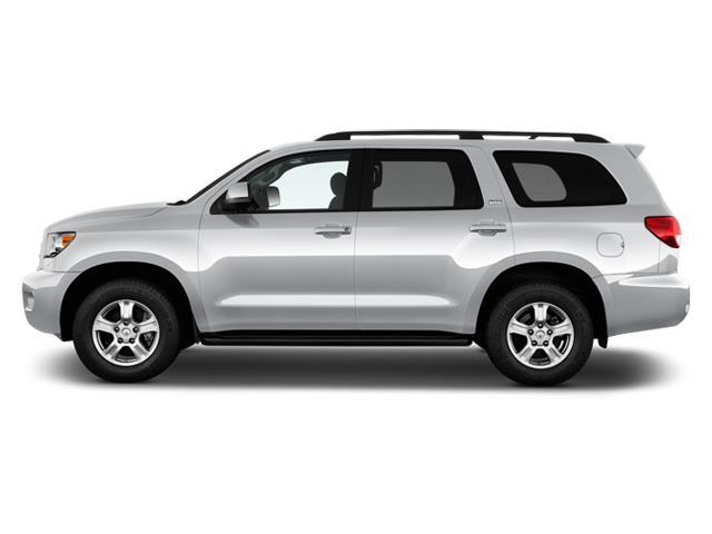 2018 Toyota Sequoia Platinum #SQ18671