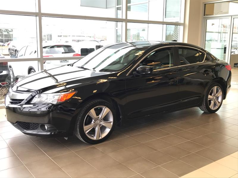Acura ILX 2014 DYNAMIC ** MANUELLE #court5050