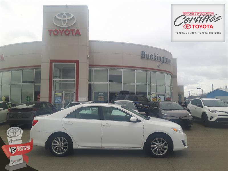 2014 Toyota Camry LE #18456A