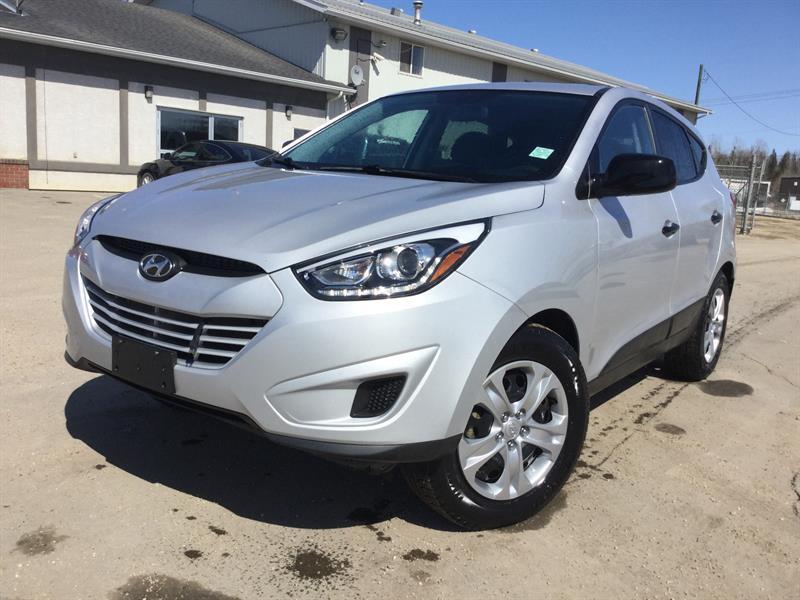 2015 Hyundai Tucson GL #H0793A