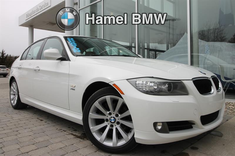 2011 BMW 3 Series 4dr Sdn 328i xDrive AWD Ed #18-238A