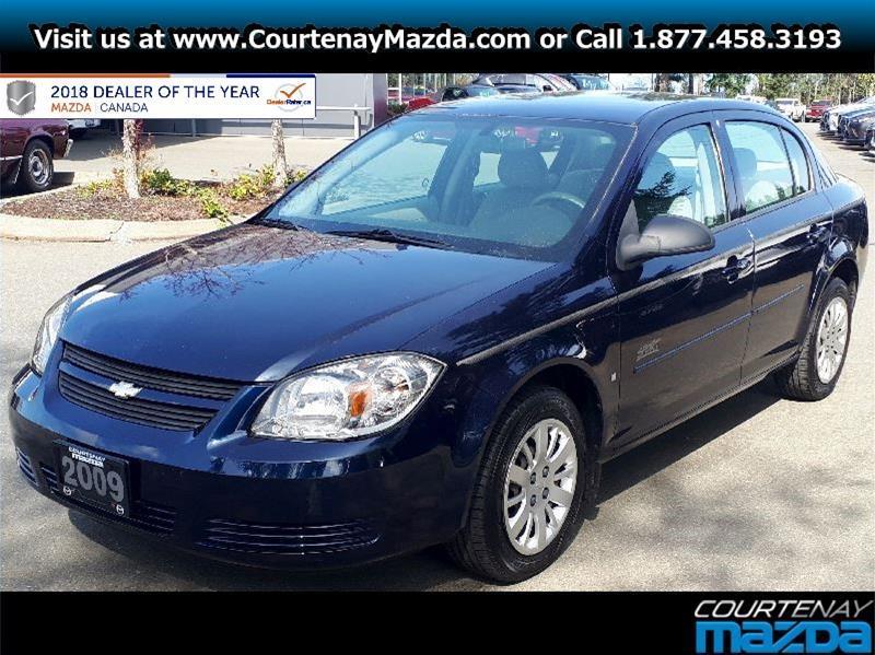 2009 Chevrolet Cobalt LS Sedan #P4600