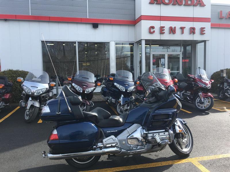 Honda GL 1800 2007
