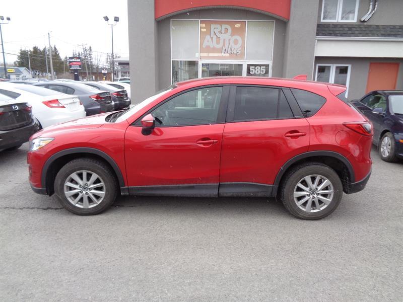 Mazda CX-5 2015 FWD *GS* #9663