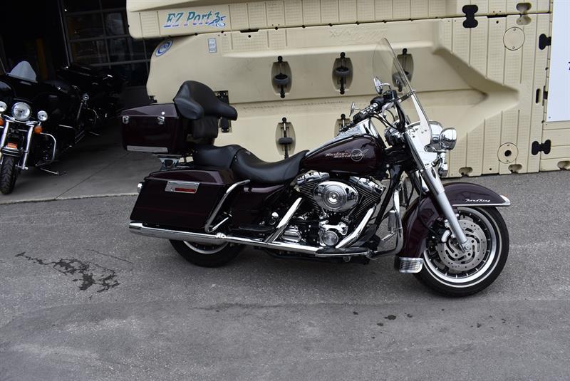Harley Davidson ROAD KING 2005