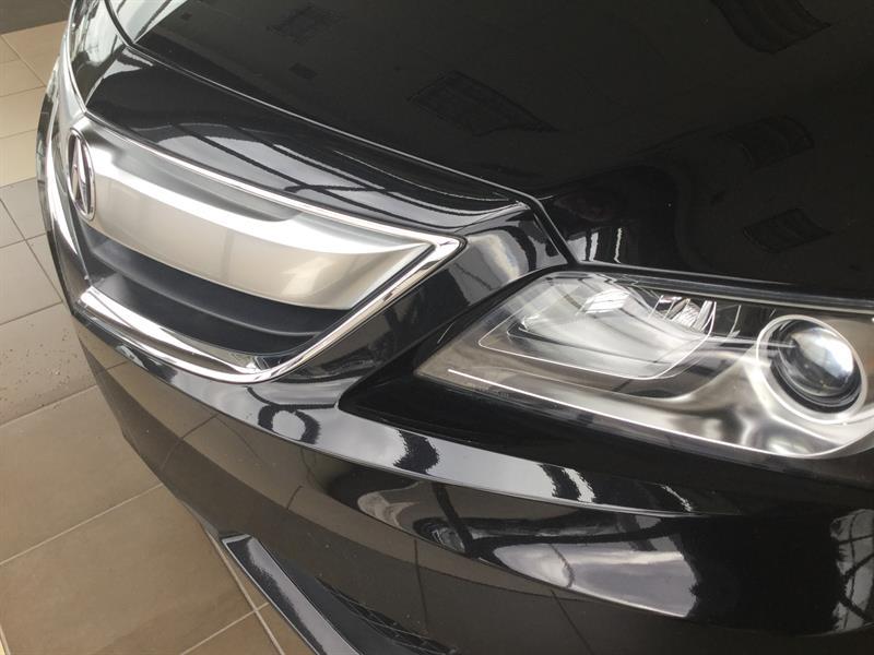Acura ILX 2014 DYNAMIC ** MANUELLE #PU5724