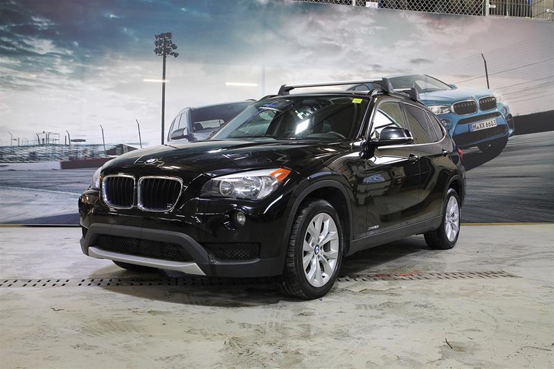 BMW X1 2014 xDrive28i #U4455A