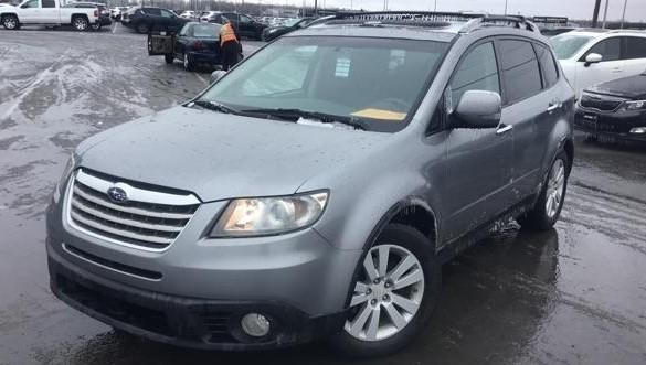 Subaru Tribeca 2008  5-Pass Limited #9679