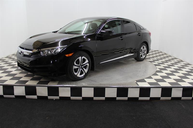 Honda Civic 2016 LX #A6549