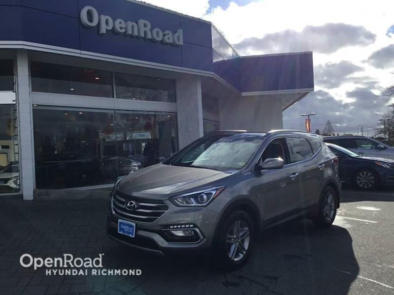 2017 Hyundai SANTA FE SPORT SE AWD- FINANCE AS LOW AS 2.99% #P1971