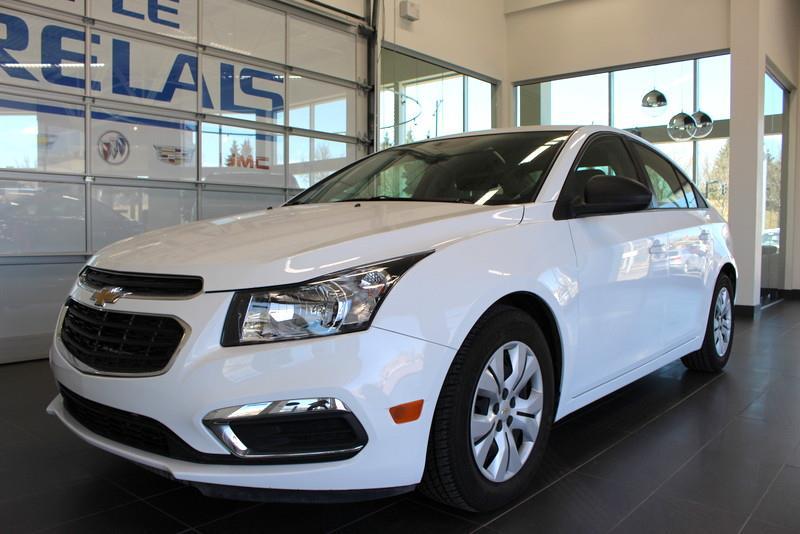 Chevrolet Cruze Limited 2016 LS,AUTOMATIQUE , CLIMATISATION #82057