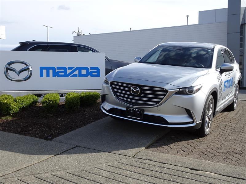 2017 Mazda CX-9 Signature #7354