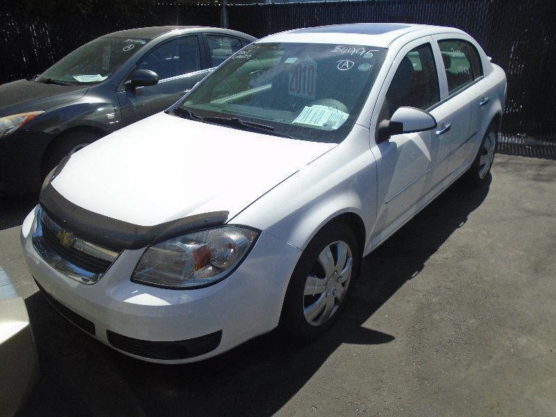 Chevrolet Cobalt 2010 LT #52234