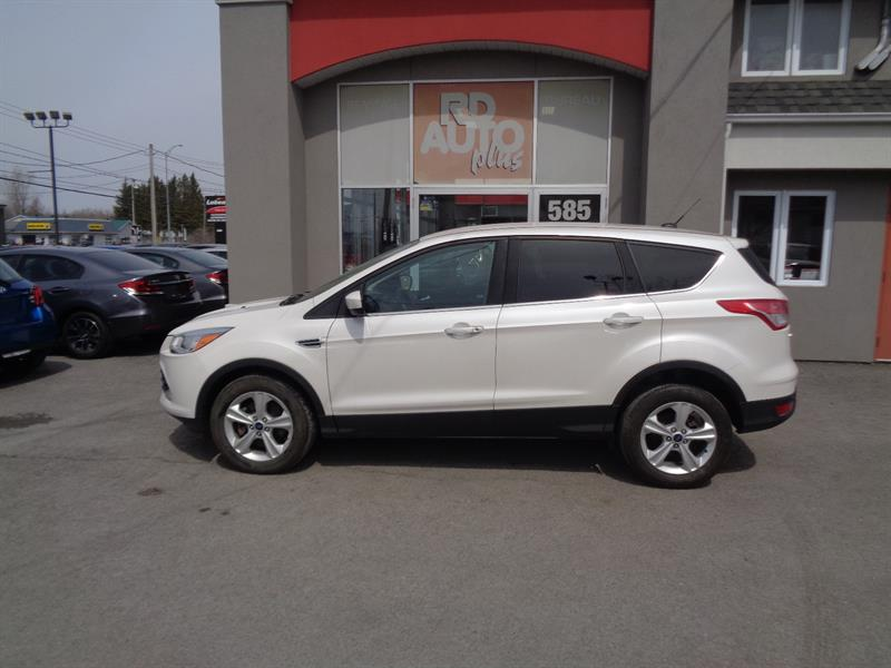 Ford Escape 2015 4WD  **SE** MOTEUR 2.0L** #9656