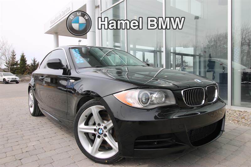 BMW 1 Series 2011 2dr Cpe 135i #18-076NA