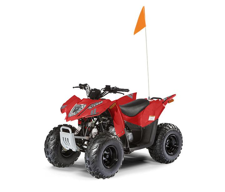 Arctic Cat DVX 90 2018 #18-00092