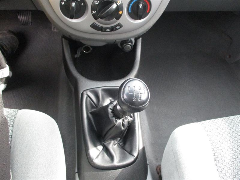 Chevrolet Optra 5 15