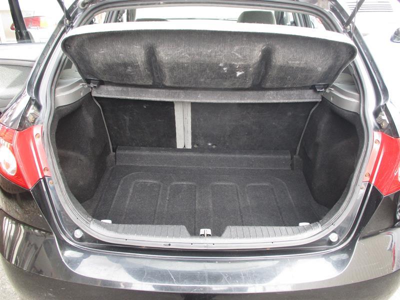 Chevrolet Optra 5 17