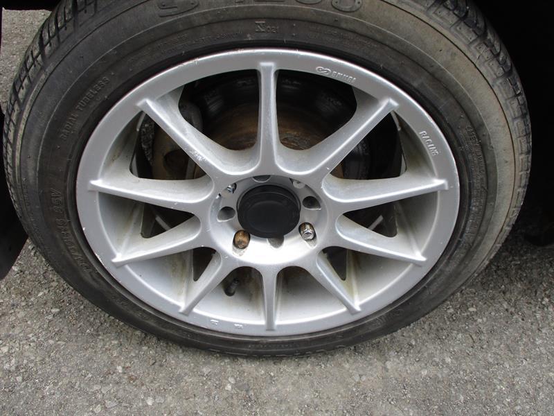 Chevrolet Optra 5 18