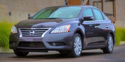 Nissan SENTRA SV 2015 #98867B