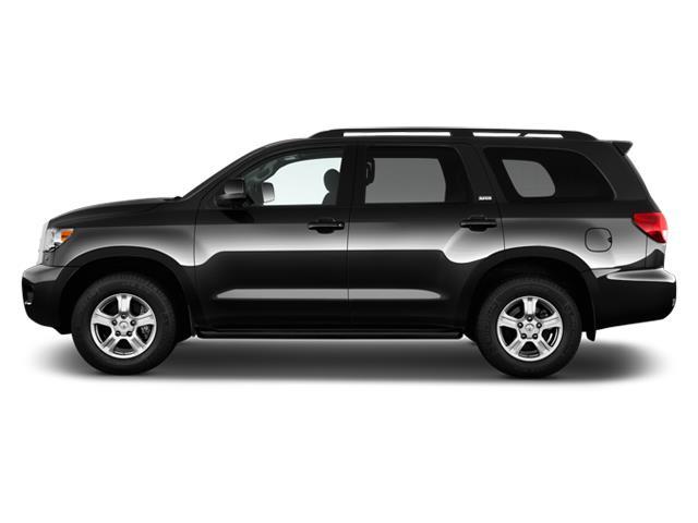 2018 Toyota Sequoia Platinum #SQ18693
