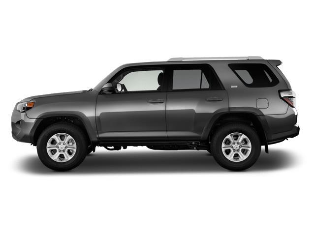 2018 Toyota 4Runner SR5 #FR18697