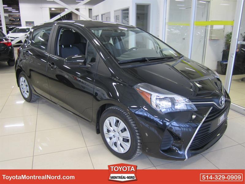 Toyota Montréal Nord Concessionnaire Toyota à Vendre à Montréal