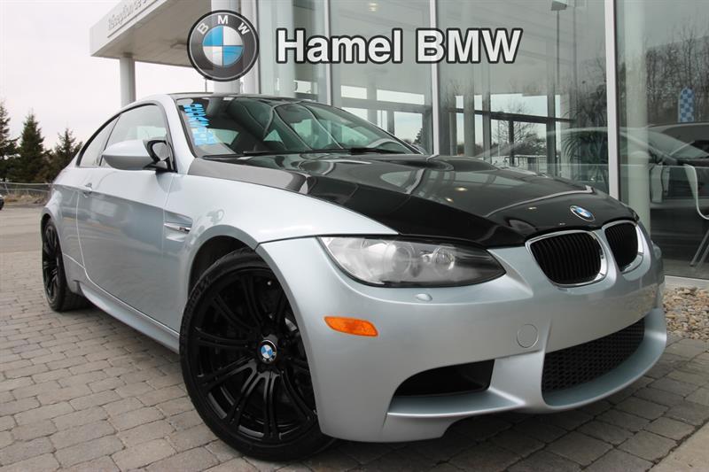 BMW M3 2011 2dr Cpe #17-648nb