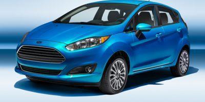 Ford FIESTA 2017 SE #71847T